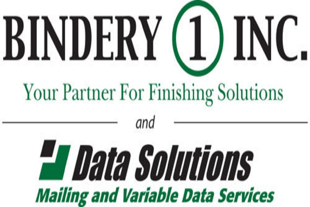 Bindery 1 prides themselves on their versatility and ability to complete a project to specification.