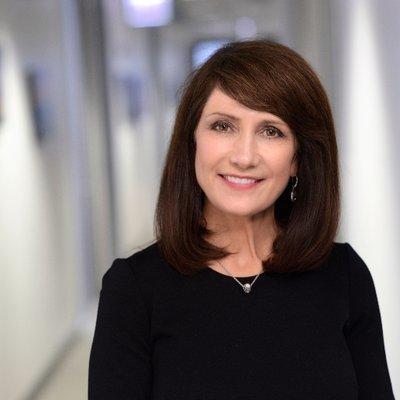 Democratic congressional candidate Marie Newman