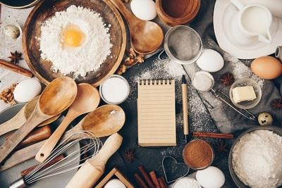 Medium baking