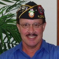 Lt. Col. Dennis Freytes, United States Army (Ret.), the volunteer co-chair of Florida Vets4Energy