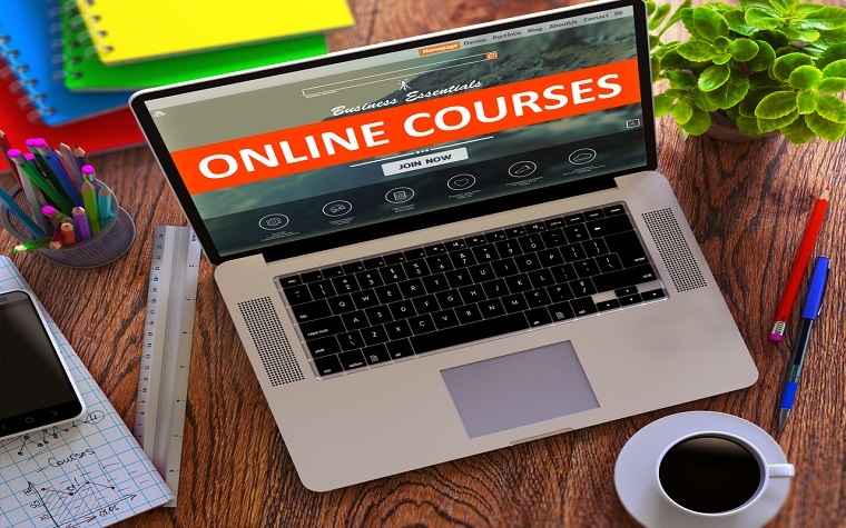 Boise State has seen a 17 percent increase in online students over the last year.