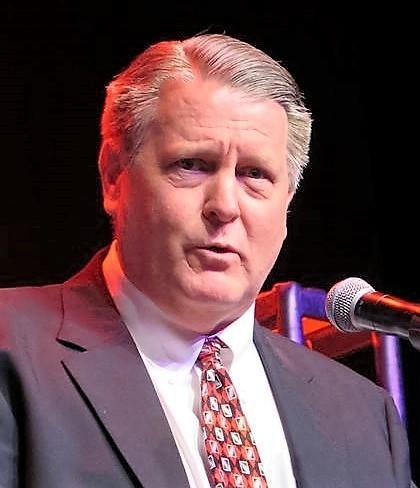 Kirk Allen, Co-Founder of Edgar County Watchdogs