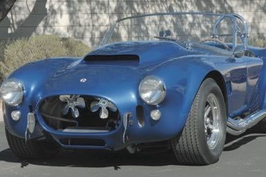 Back in 2007, this Shelby Super Snake (pictured) sold for $5.5 million. Nearly a decade later, how much will the very first Cobra ever built fetch? We?ll find out in mid-August.