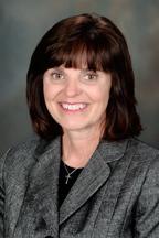 Rep. Sue Scherer (D-Decatur)