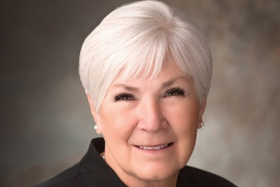 Gail Miller and her late husband, Larry, began their business with one Toyota dealership in 1979.