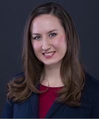 Jillian Bernas