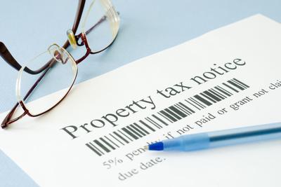 Medium property tax 4