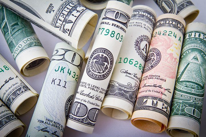 Moneyflat