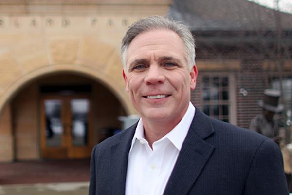 Orland Park Mayor Keith Pekau