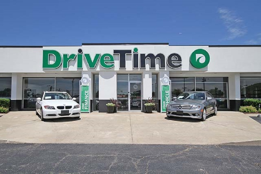 DriveTime is the second-largest vehicle retailer in the U.S. focused on used vehicles.