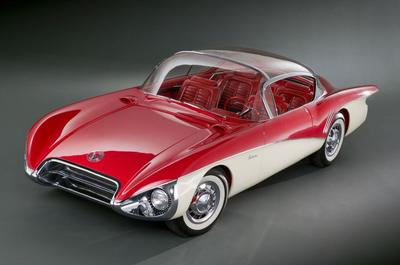 1956 Buick Centurian II