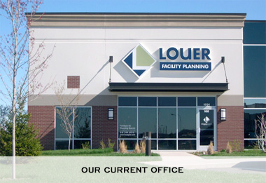 The Louer facility in Collinsville