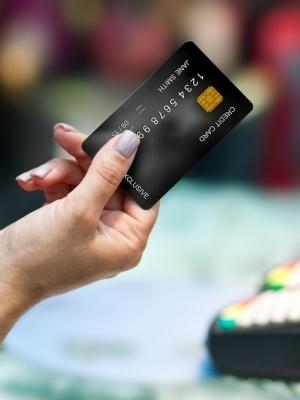 Large creditcardnumber