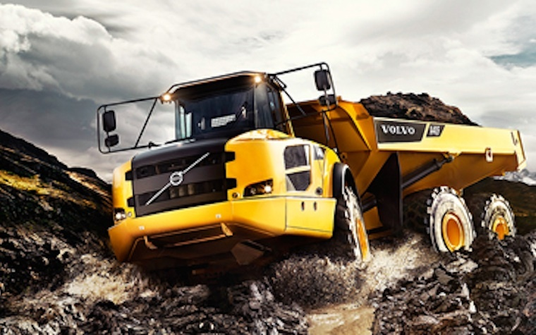 Volvo lands National Joint Powers Alliance equipment contract.