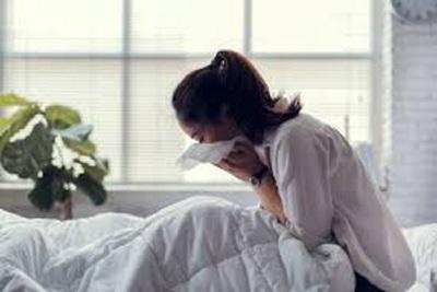 Medium pneumonia