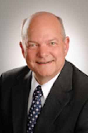Elgin Mayor David Kaptain
