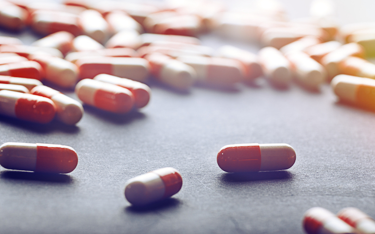 Abusers will often use non-controlled drugs in combination with other prescription, nonprescription, or street drugs.