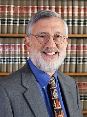 Bruce Perrone, Legal Aid of West Virginia's Advocacy Support Counsel