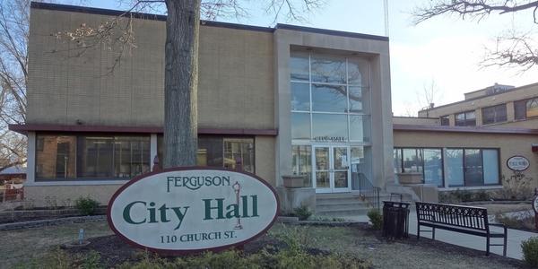 Large city hall ferguson missouri 1280x640
