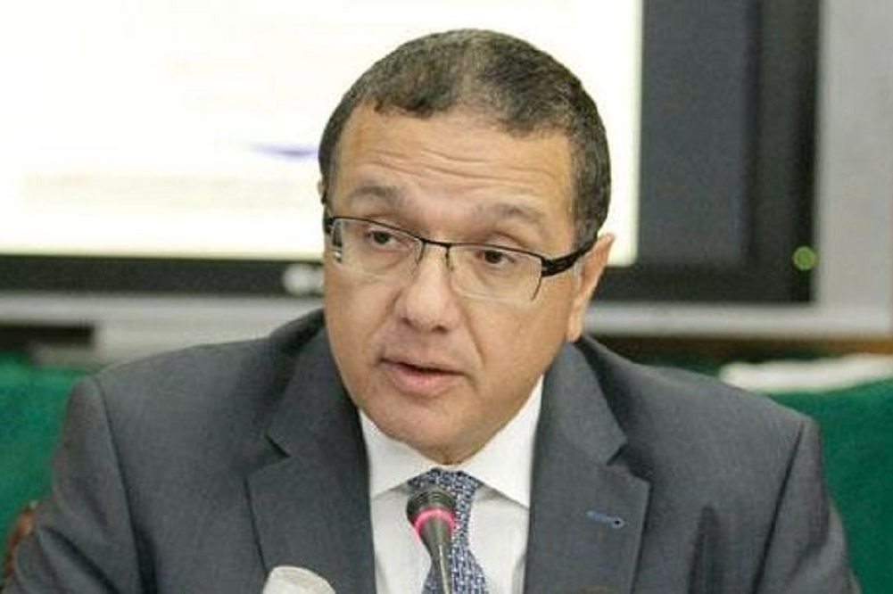 Mohamed Boussaid said the debt on the added tax was not made to bind the state.