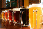 The Chicago Friday Night Flights will feature local breweries.