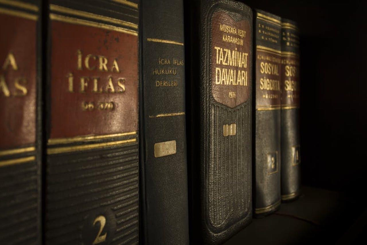 Lawbooks