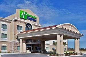 Rantoul is expected to get a new Holiday Inn Express hotel.