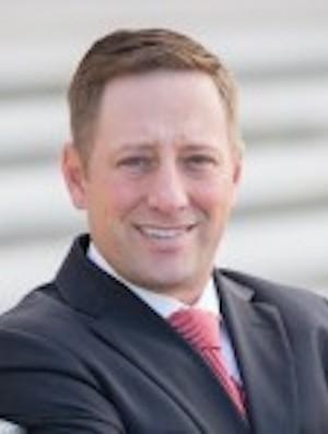 Gifford Briggs, President of the Louisiana Oil & Gas Association