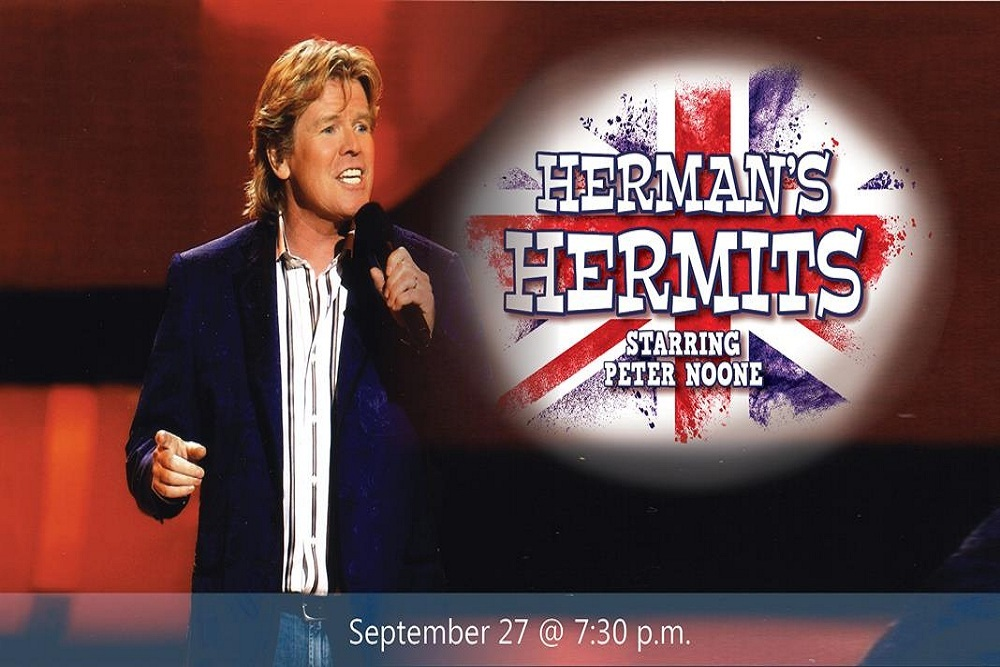 02 hermans hermits pal facebook event image
