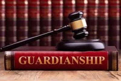 Medium guardianshiprule