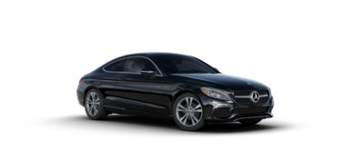 2018 Mercedes Benz C 300 Performance Coupe