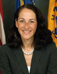 Dr. Margaret A. Hamburg