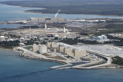 Bruce Power recieved high marks on Canadian Nuclear Commission annual review.