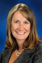 Rep. Emily McAsey (D-Lockport)