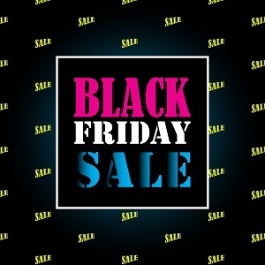 The Black Friday deals will include some of the store's more popular items.