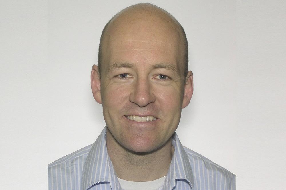 Christoffer Ellehuus