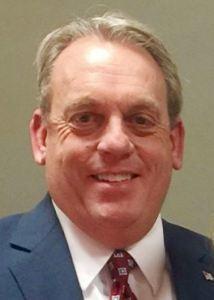 Sen. Dale Fowler (R-Harrisburg)