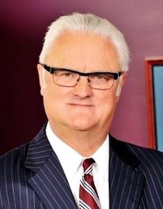 West Penn Multi-List Inc. elects Ron Croushore president.