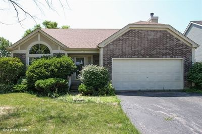 This three-bedroom home, 306 Dorchester Lane in Grayslake, has a property tax bill of $9,784.