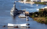 Joint Base Pearl Harbor-Hickam to develop micro-grid alternative energy concept.