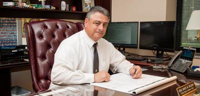 State Rep. David Delloso (D-Delaware)