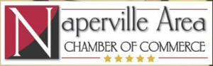 The Naperville Area Chamber of Commerce has a new board chairman.