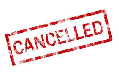 Medium cancel