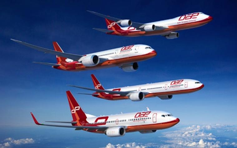 Dubai Aerospace Enterprise pays off $705-million loan with sale of StandardAero.