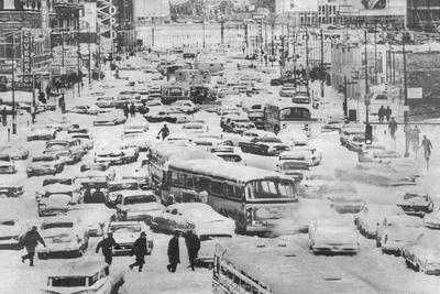 Medium cermak road 1967