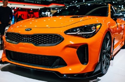 The show features diverse vehicle choices that include SUVs, trucks and even electric vehicles.