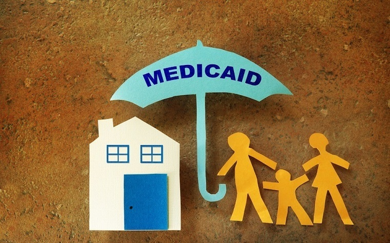 Indiana develops plan for potential Medicaid template, national reform.