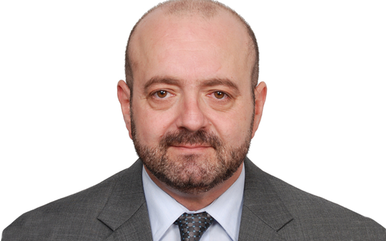 Elie Kawkabani, vice president of emerging markets and business development at OSN