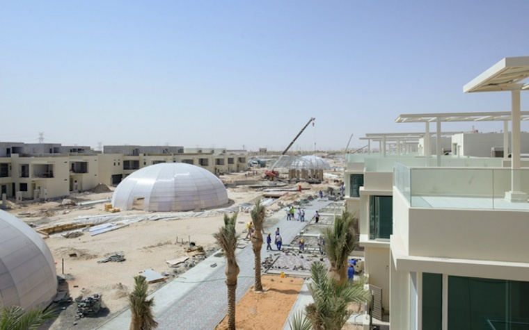 Dubai's Sustainable City receives delegation from Emirates