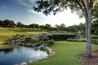 Falconhead Golf is a par of the Lake Travis life